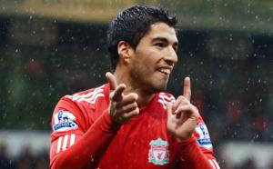 Le Real Madrid prêt à faire une offre démentielle pour faire signer Suarez !