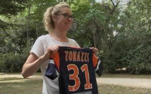 OL Féminine : Tonazzi s'engage avec Montpellier !