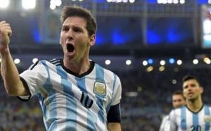 L'Argentine assure l'essentiel !