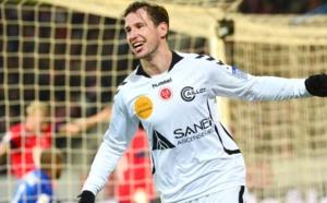 Reims : Grzegorz Krychowiak pisté par la Fiorentina !