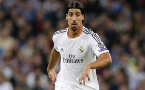Real Madrid : Khedira vers la Premier League ?