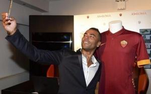 Ashley Cole s'engage deux saisons avec l'AS Rome (officiel)