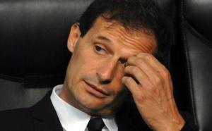 Juventus : Allegri remplace Conte !