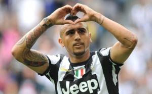 La Juve scelle l'avenir d'Arturo Vidal !