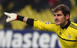 Casillas en Ligue 1 ?