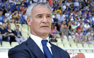 OFFICIEL : Ranieri nouveau sélectionneur de la Grèce !