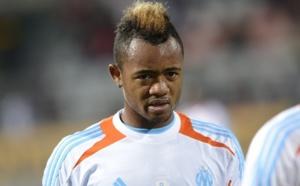 Jordan Ayew finalement à Lorient ?