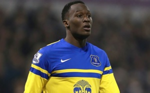 OFFICIEL : Lukaku s'engage avec Everton !