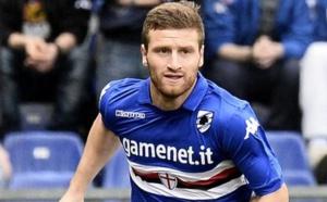 Shkodran Mustafi  rejoint Valence (officielle)