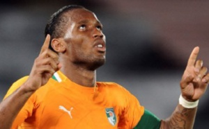 OFFICIEL : Drogba dit stop !
