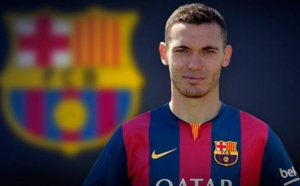 OFFICIEL : Vermaelen est Barcelonais !