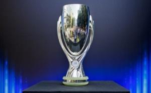 Supercoupe : Premier trophée pour le Real Madrid !