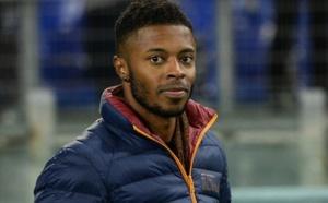 OFFICIEL : Un ancien Lyonnais file au Brésil !