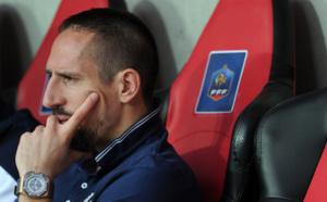 Ribéry met un terme à sa carrière internationale !