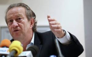 Le président de l'UCPF tacle sévèrement Luzenac !