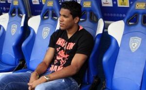 SCB : Brandao, risque jusqu'à deux ans de suspension ferme !