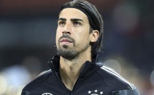 Sami Khedira vers le Bayern Munich ?