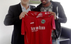 Jimmy Briand rejoint Hanovre (officiel)