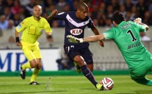 Bordeaux : Khazri, cible privilégiée !