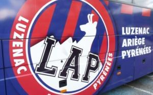 Le Tribunal Administratif rejette la demande de Luzenac !