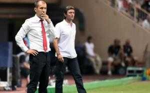 ASM, Leonardo Jardim :« c'était un match équilibré et le résultat est injuste pour nous »