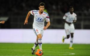 OL : Les ambitions de Yoann Gourcuff