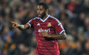 West Ham souhaite lever l'option d'achat d'Alex Song
