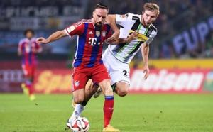 Bundesliga: le Bayern sans trembler?