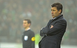 Lyon-Hubert Fournier : « un match un peu particulier pour moi »