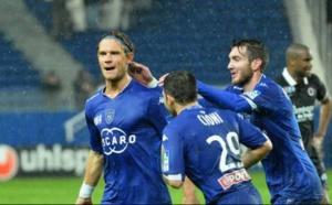 Coupe de la Ligue : Bastia premier qualifié en quart de finale
