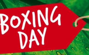Le Boxing day vu de Londres