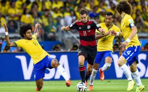 Bilan 2014 : 8 juillet, l'Allemagne fesse le Brésil !
