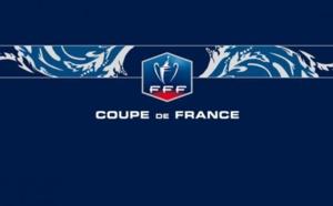 Les résultats de la coupe de France !