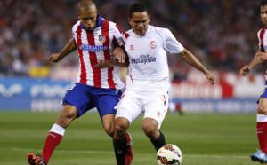 Liga : L'Atletico face au péril sévillan