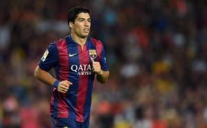 Manchester City prêt, à faire une offre de 138M€ pour Luís Suarez ?