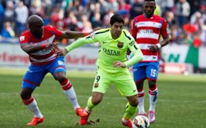 Liga : A Barcelone la bonne affaire