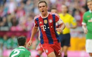 Bundesliga : Un parfum d'antan