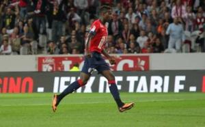 Large victoire de Lille contre Rennes