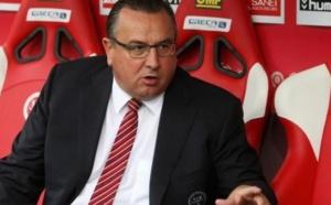 Stade de Reims : Jean-Pierre Caillot s'inquiète pour son club