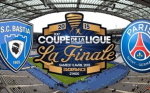 CDL : SC Bastia - Paris SG, les compositions probables