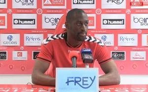 Bastia-Reims, Mohamed Fofana :« Je fais parti intégrante de l'équipe »
