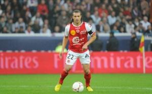 Reims : Le Red Star s'intéresse à Mickaël Tacalfred !