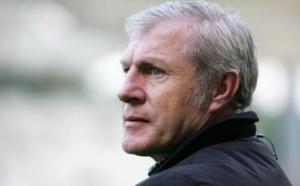 Luis Fernandez nouveau sélectionneur de la Guinée