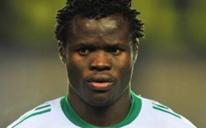 Taye Taiwo  a résilié son contrat à Bursaspor