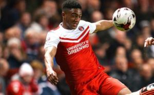 Arrivée de Joseph Gomez à Manchester City ?