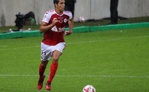"""Aïssa Mandi : """" Ma priorité c'est de laisser mon club formateur en Ligue 1 """""""