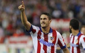 Atlético Madrid :  Une offre de Chelsea pour Koke ?