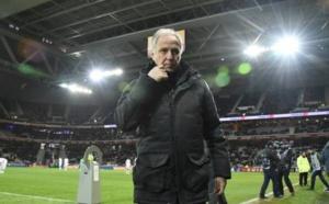 René Girard va quitter Lille à la fin de la saison