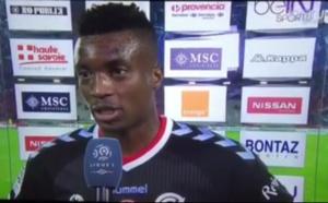 Benjamin Moukandjo : « Ces trois points sont très importants »