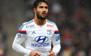 Nabil Fekir souhaite rester à Lyon !